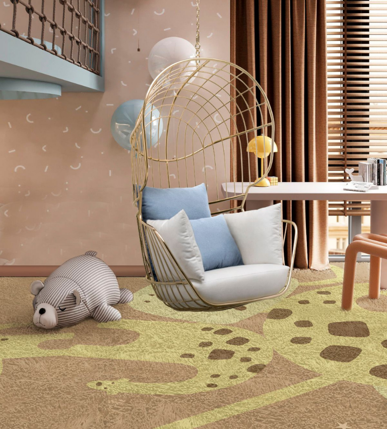 kids bedroom ideas Kids Bedroom Ideas: Fall In Love With This Amazing Rugs 8 5