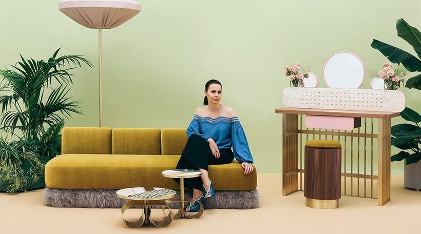 cristina celestino Discover The Best Interiors Design Projects By Cristina Celestino 8 8