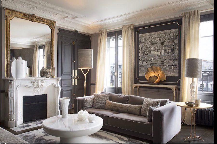 paris Discover Here The Best Interior Designers From Paris 8 Paris Top Interior Designer
