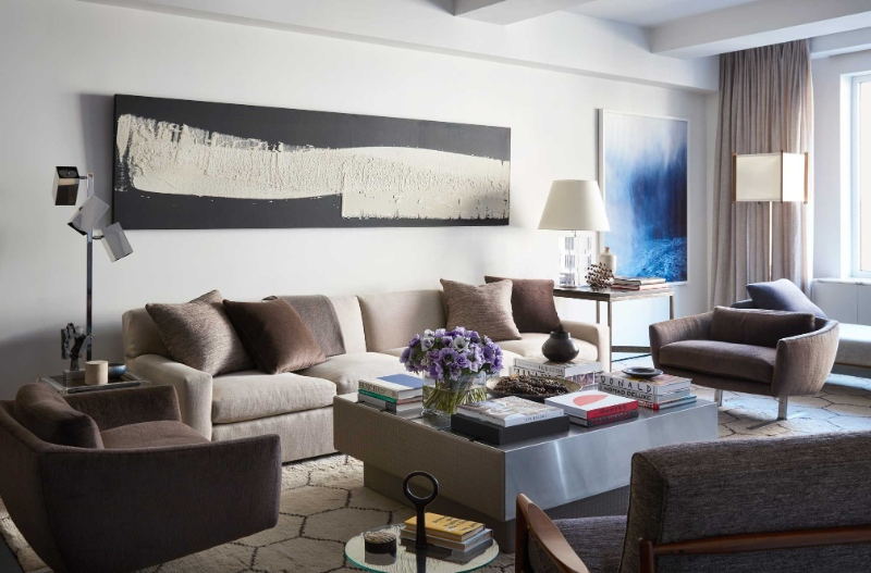 new york city The Best Interior Designers From New York City – PART V 9 12