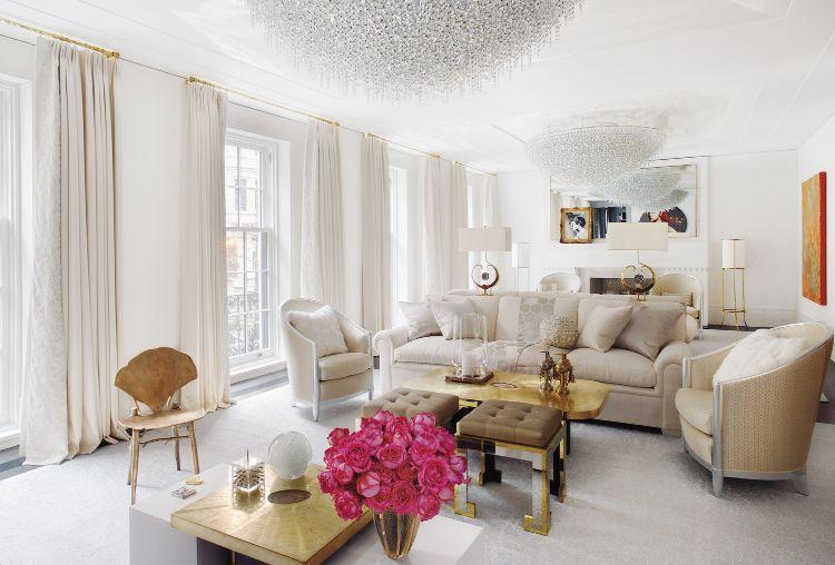 new york city The Best Interior Designers From New York City – PART VIII 9 14