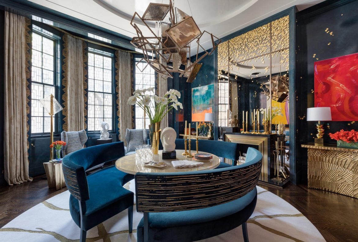 cullman and kravis Cullman And Kravis: The Best Interior Design Projects 9 9