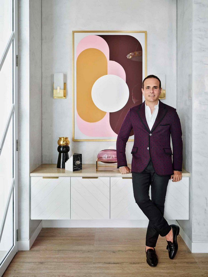 Get To Know Greg Natale's Best Design Projects