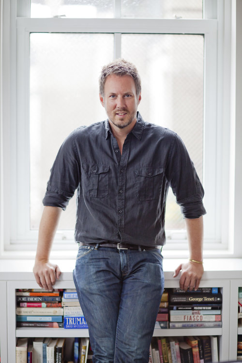 Brad Ford: An Amazing New York-Based Interior Designer
