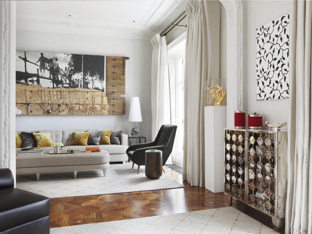 francis sultana The Best Interior Design Projects By Francis Sultana FrancisSultanaINTERIORS LONDONWEP02