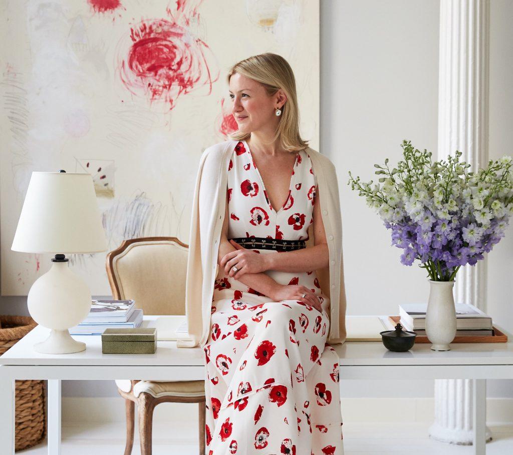 alyssa kapito Alyssa Kapito: The Best Interior Design Projects Headline Image AlyssaKapito Portrait copy e1529298486208 1024x909 1