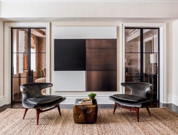 new york city The Best Interior Designers From New York City – PART VI MR2 Piasecki 740x560