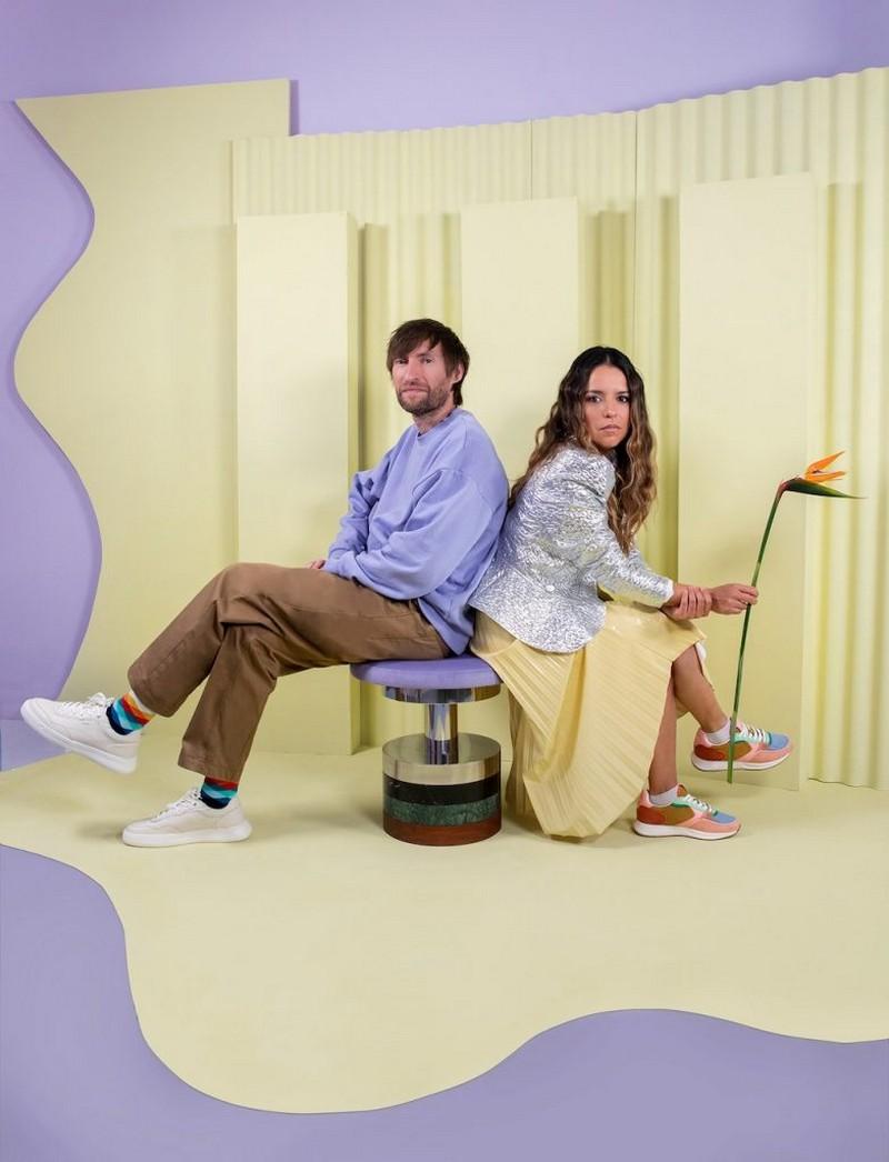 masquespacio Must-Have Mid-Century Modern Furniture Design by Masquespacio Spanish Design Duo Masquespacio Launches New Furniture Collection 4
