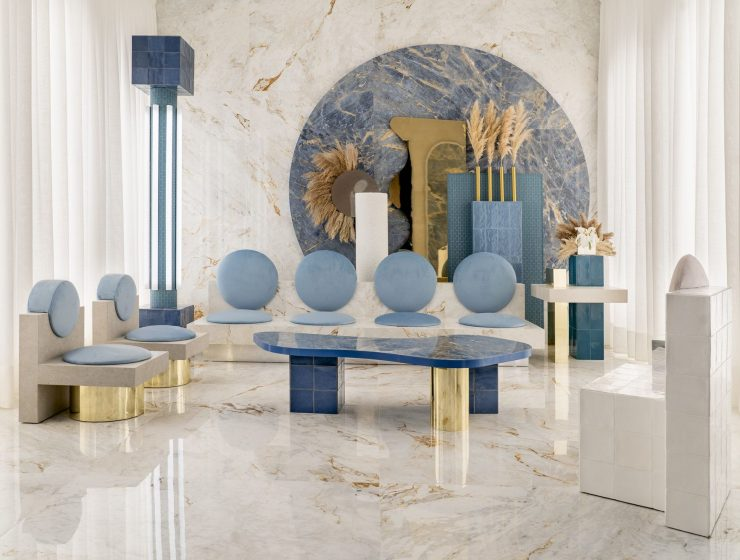 masquespacio Discover The Amazing Work Of Masquespacio In Casa Decor a7a6b65c5101753fd2786f10c86c5e0c 740x560