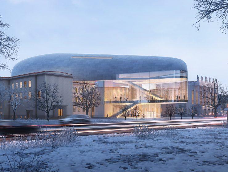 steven holl architects Steven Holl Architects: The Best Projects 09674c5757129d1ecfb4358d41cc60c3 740x560