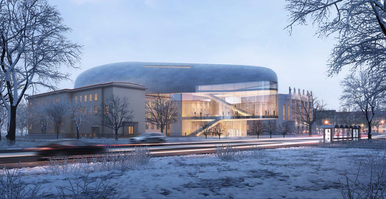steven holl architects Steven Holl Architects: The Best Projects 09674c5757129d1ecfb4358d41cc60c3