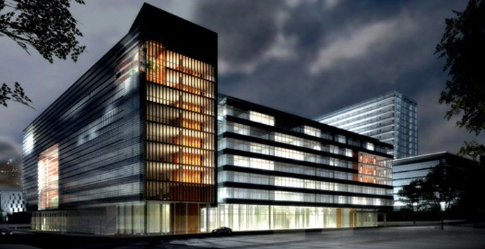 aecom AECOM: The Best Projects 10 6