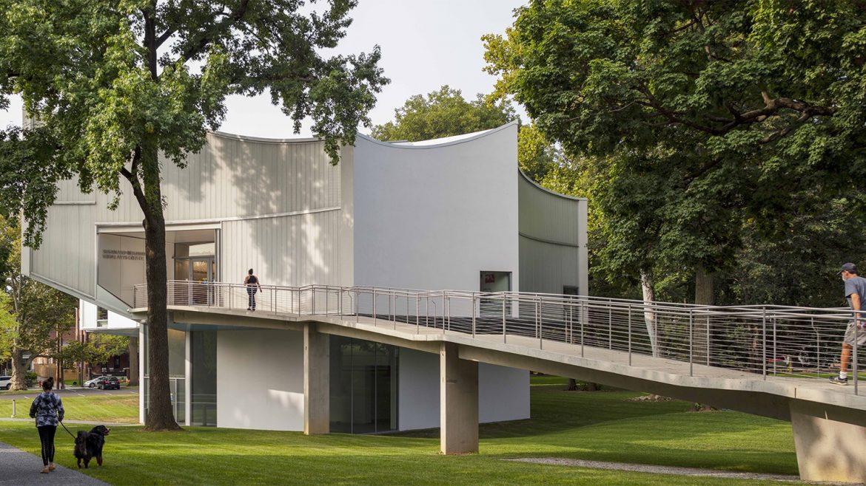 steven holl architects Steven Holl Architects: The Best Projects 198cf3681bfdd3d4abdeda375018b1de