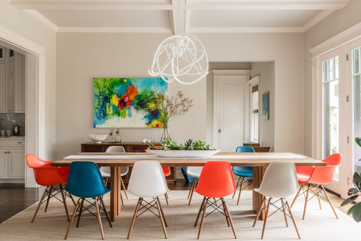 Discover The Best Design Projects By Justine Sterling Design