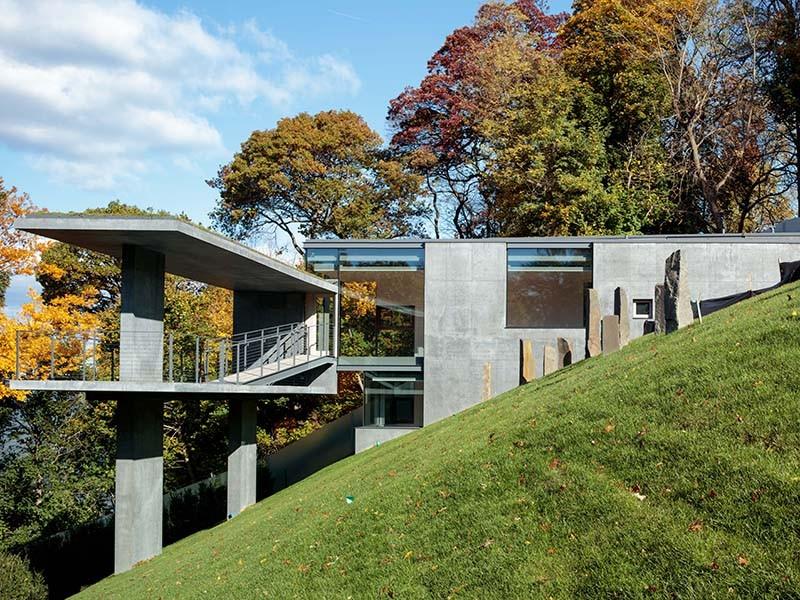 steven holl architects Steven Holl Architects: The Best Projects 21ea5a9de88445a8181bf4b431f10f02