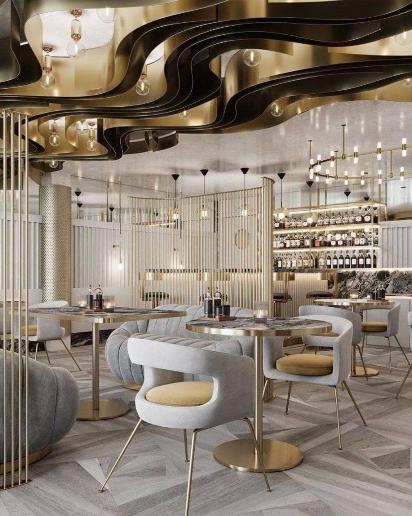 Restaurant Decor Ideas: For A Ultimate Design Experience