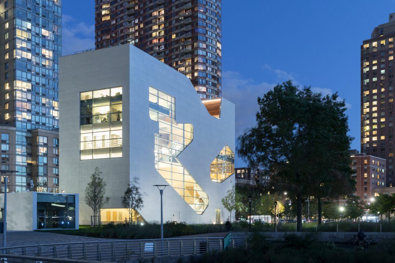 steven holl architects Steven Holl Architects: The Best Projects 313f1f2ddfb1213c05f0e202859c8c6d