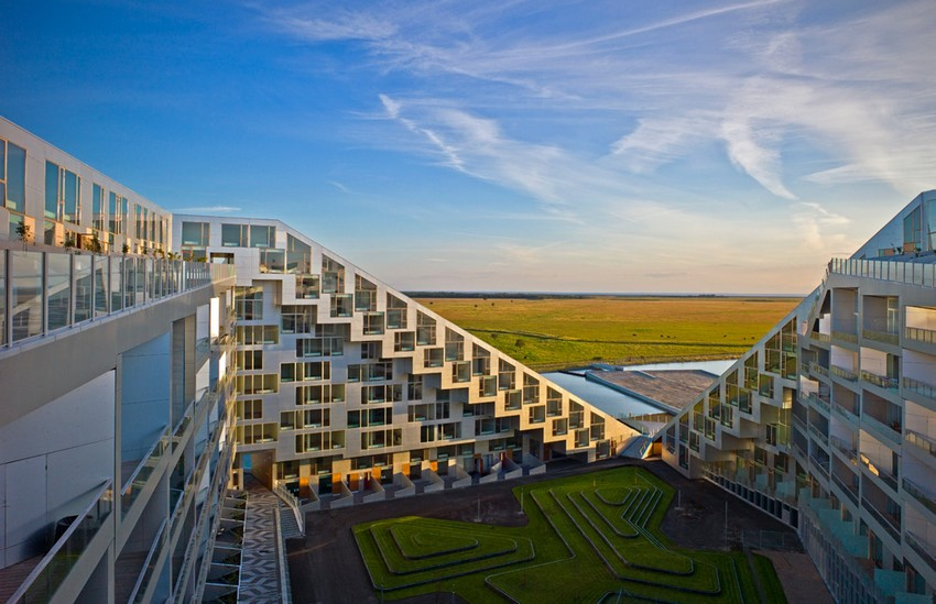 Bjarke Ingels: Discover Here The Best Projects