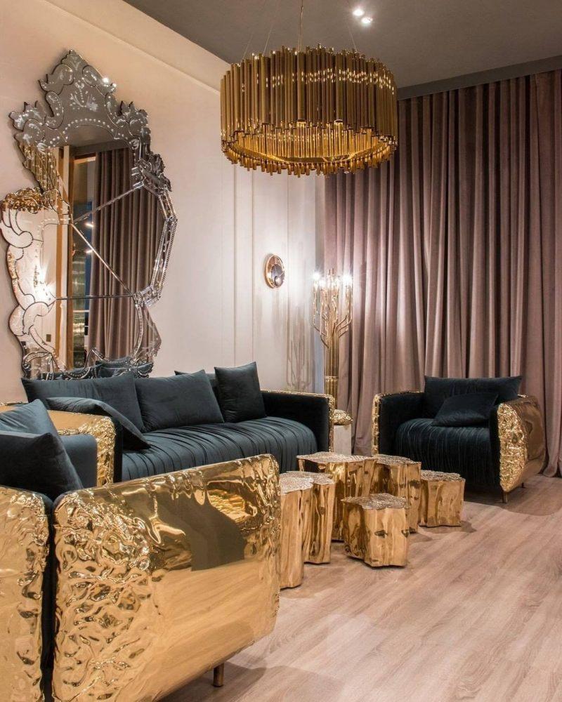 18 Living Room Ideas And Essentials