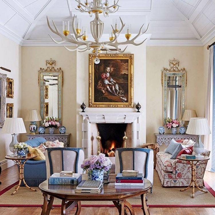 Get To Know Colin Orchard, A TOP Interior Designer