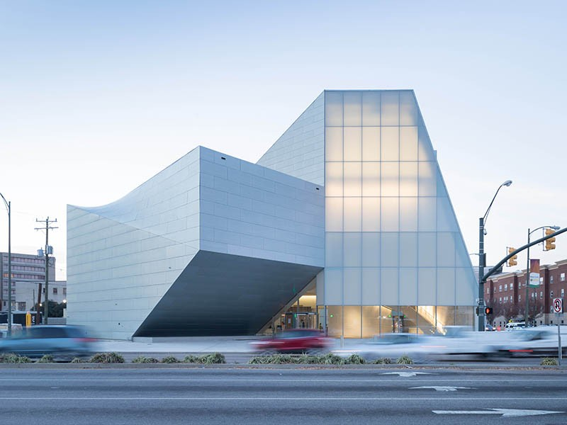 steven holl architects Steven Holl Architects: The Best Projects 5509a6ce8640a4c6b200d5ade47899fb