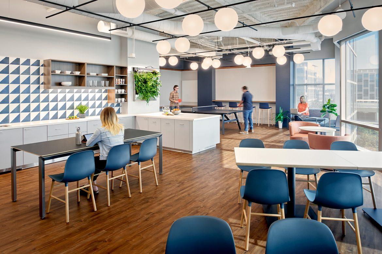 ap+i design AP+I Design: The Best Projects Confidential Client Break Area 1 1800x1200