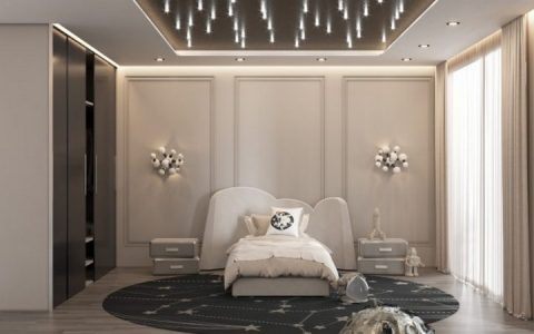 kids bedroom ideas Kids Bedroom Ideas: This Interior Design Service Will Save Your Life Kids Space Themed Room Ideas 2 480x300