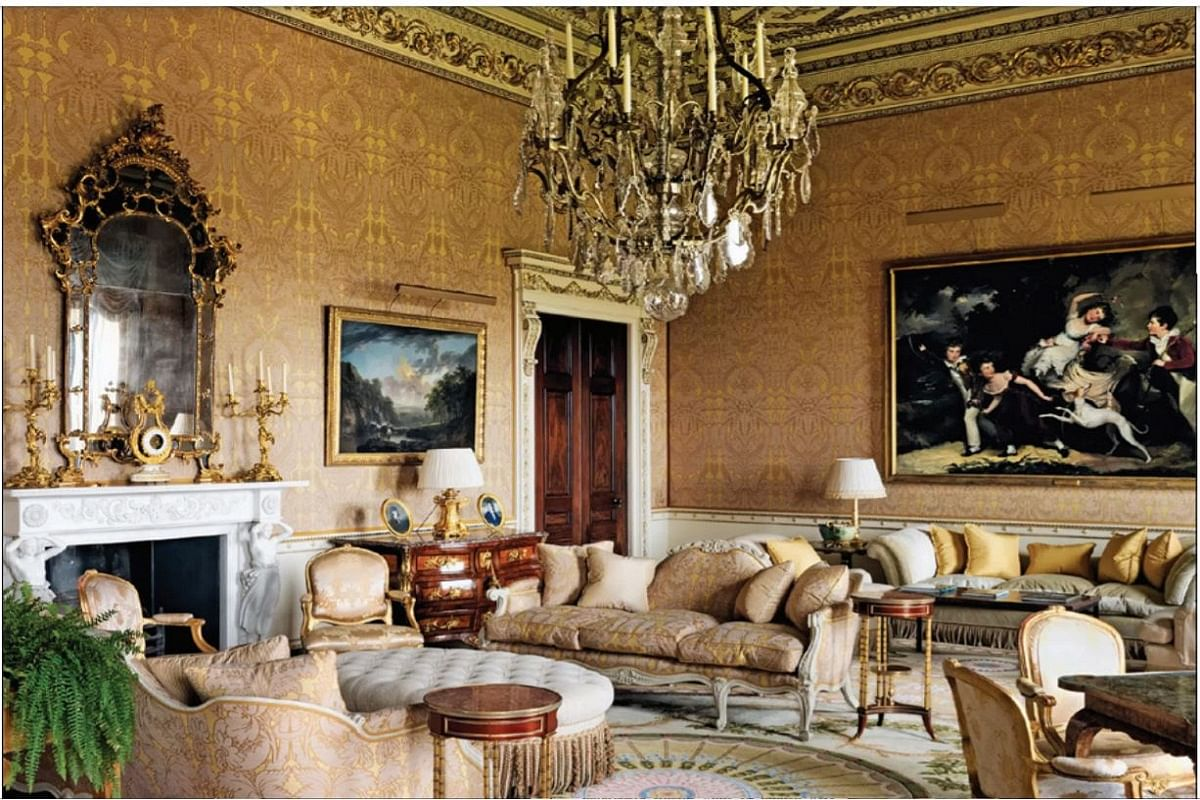colin orchard Get To Know Colin Orchard, A TOP Interior Designer London Diary