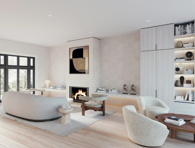 alix lawson Exclusive Interview With Alix Lawson Notting Hill Living Room high res 740x560