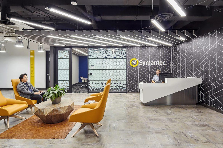 ap+i design AP+I Design: The Best Projects Symantec Toronto lobby B 1600x1067 1
