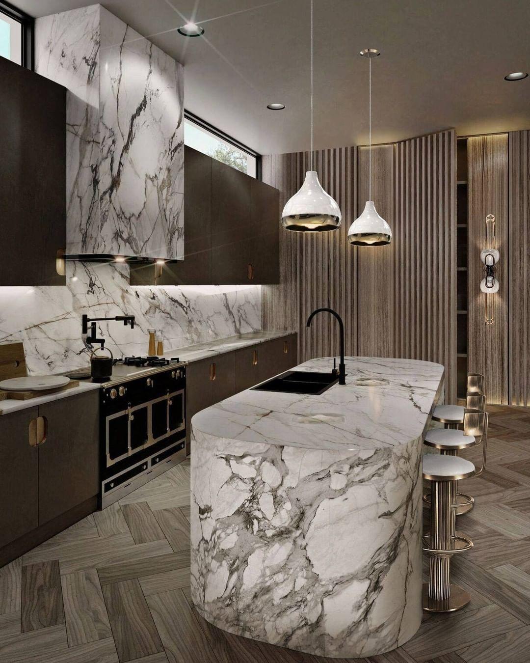 kitchen decor ideas Modern Kitchen Decor Ideas For 2021 modern kitchen decor ideas for 2021 3