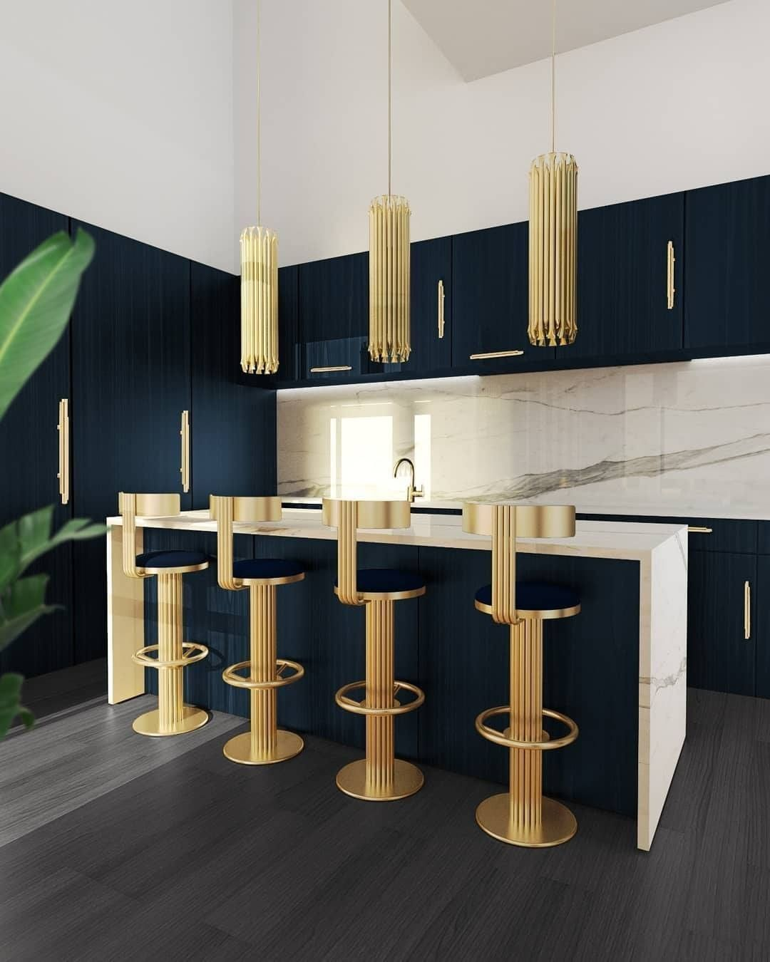 kitchen decor ideas Modern Kitchen Decor Ideas For 2021 modern kitchen decor ideas for 2021 4