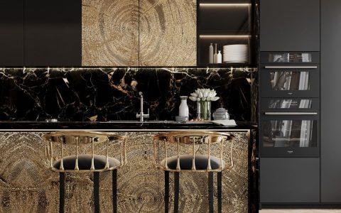 kitchen decor ideas Modern Kitchen Decor Ideas For 2021 modern kitchen decor ideas for 2021 5 480x300