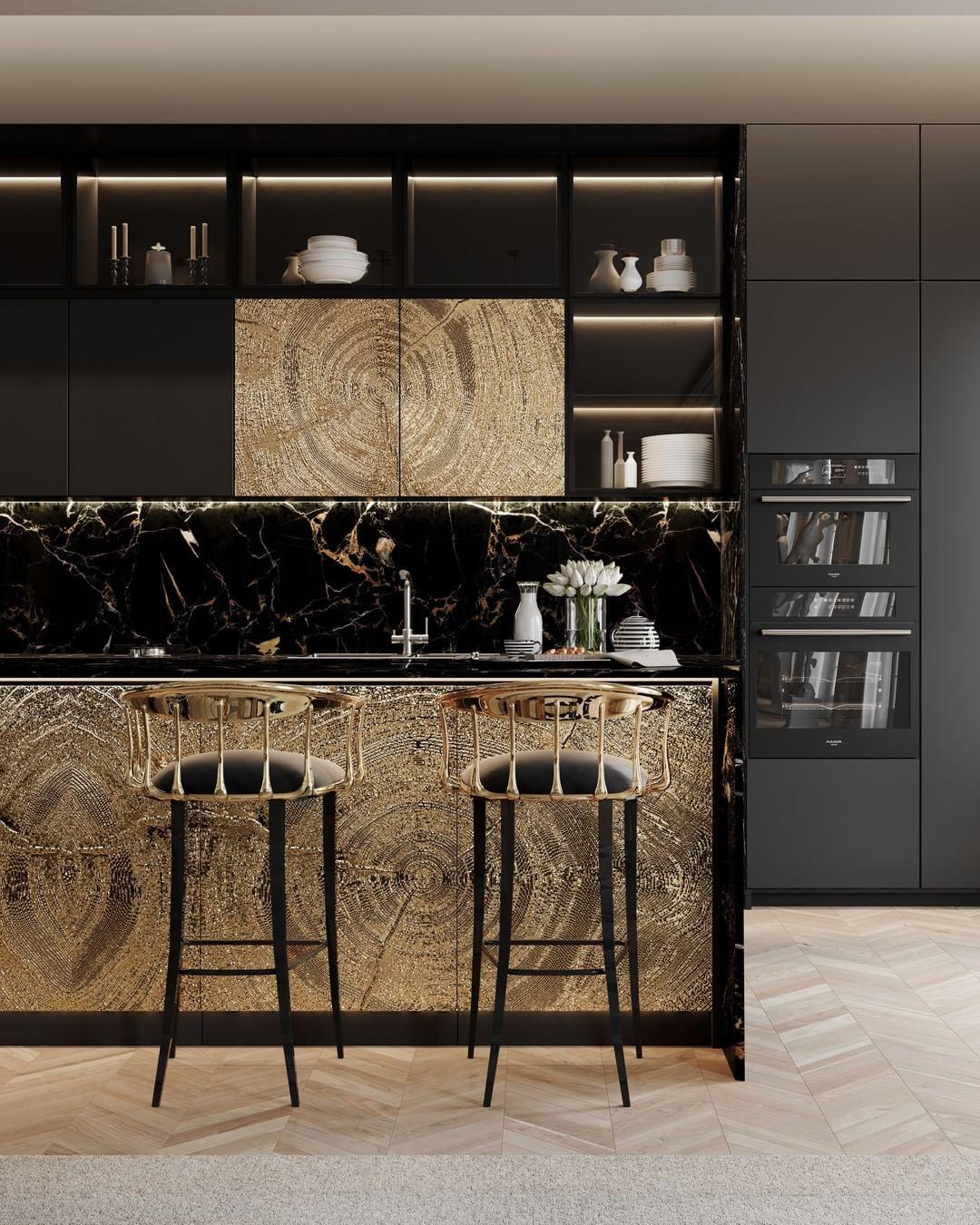 kitchen decor ideas Modern Kitchen Decor Ideas For 2021 modern kitchen decor ideas for 2021 5