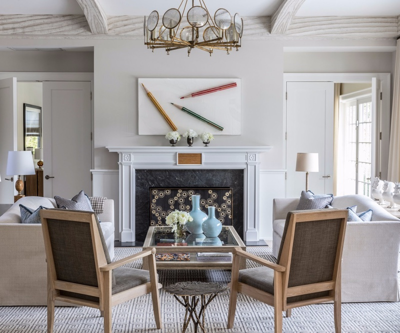 bennett leifer Bennett Leifer: The Best Interior Design Projects 1