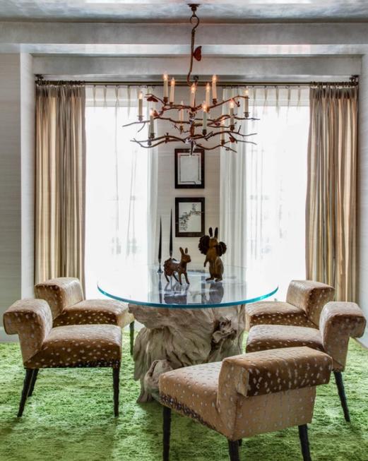 bennett leifer Bennett Leifer: The Best Interior Design Projects 10