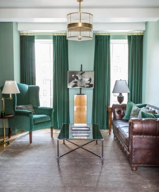 bennett leifer Bennett Leifer: The Best Interior Design Projects 11