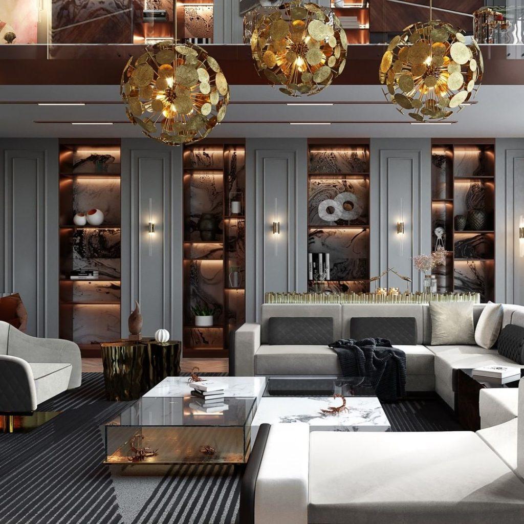 living room ideas 18 Living Room Ideas And Essentials – PART II 12 1