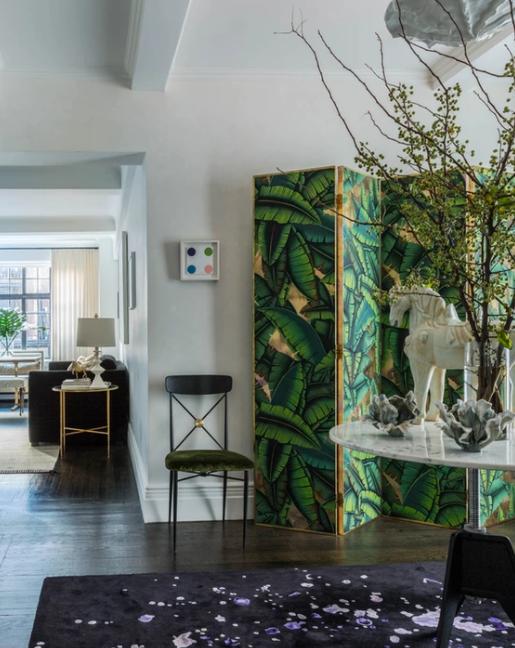 bennett leifer Bennett Leifer: The Best Interior Design Projects 12