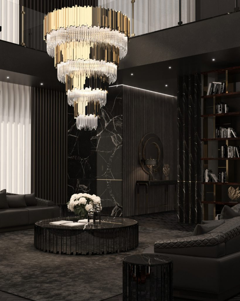 living room ideas 18 Living Room Ideas And Essentials – PART II 13