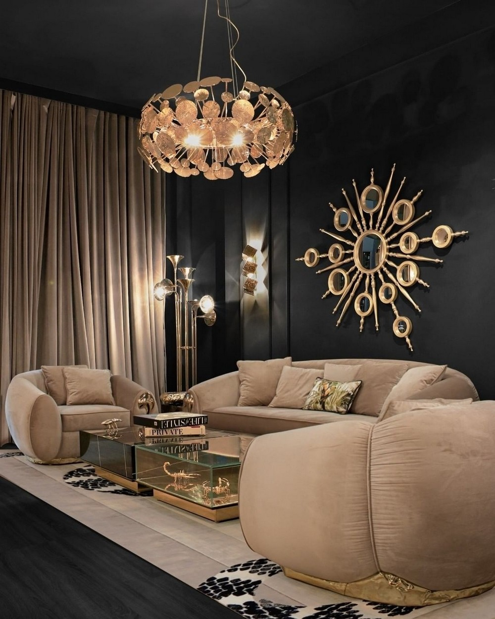 living room ideas 18 Living Room Ideas And Essentials – PART III 18 1