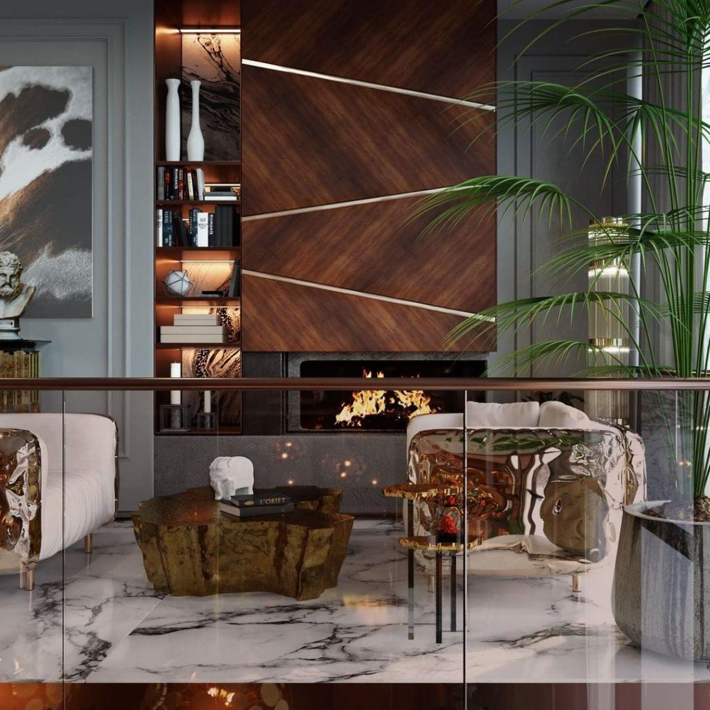 living room ideas 18 Living Room Ideas And Essentials – PART II 18