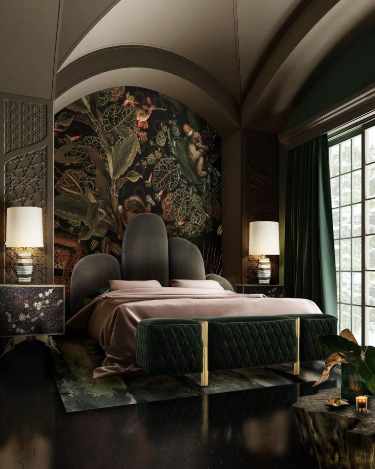 10 Amazing Bedroom Ideas