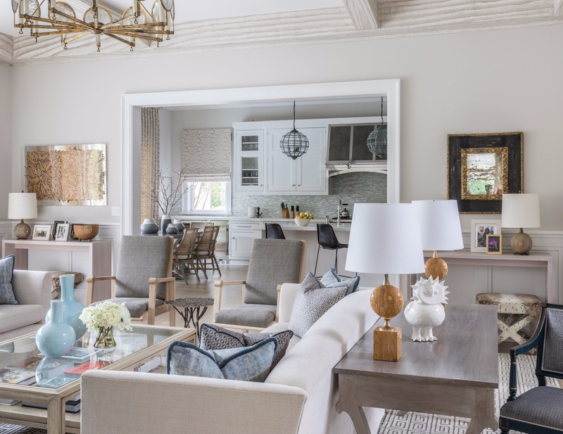 bennett leifer Bennett Leifer: The Best Interior Design Projects 2