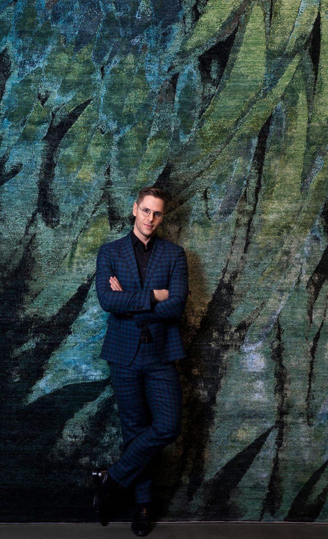benjamin johnston Benjamin Johnston: Meet The Inspirational Designer 3 13