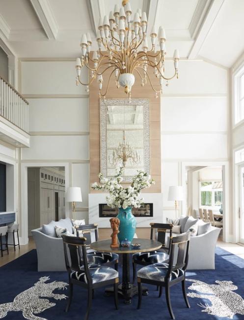 bennett leifer Bennett Leifer: The Best Interior Design Projects 4