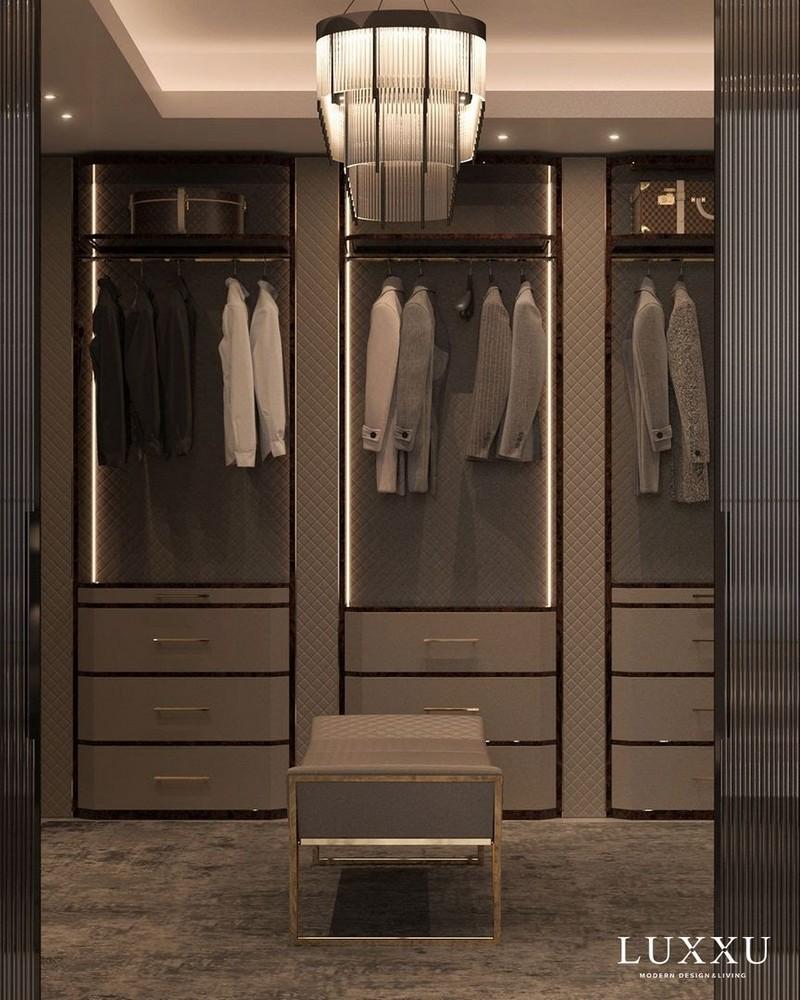 closet ideas 6 Best Walk In Closet Ideas 5 6