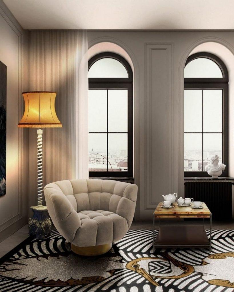 living room ideas 18 Living Room Ideas And Essentials – PART II 5 7