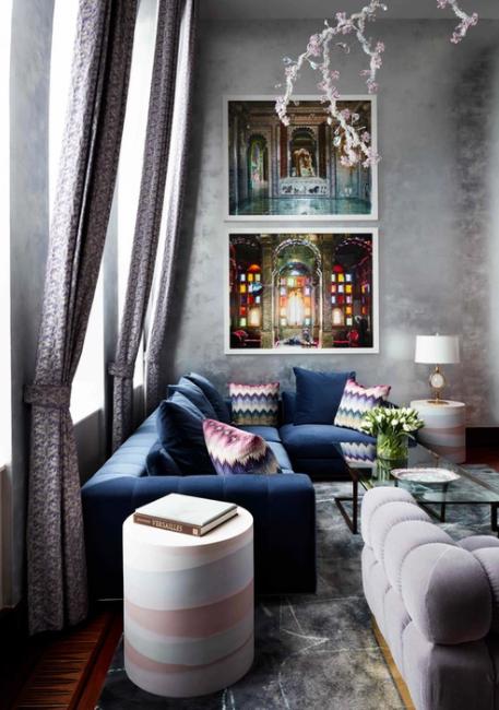 bennett leifer Bennett Leifer: The Best Interior Design Projects 5