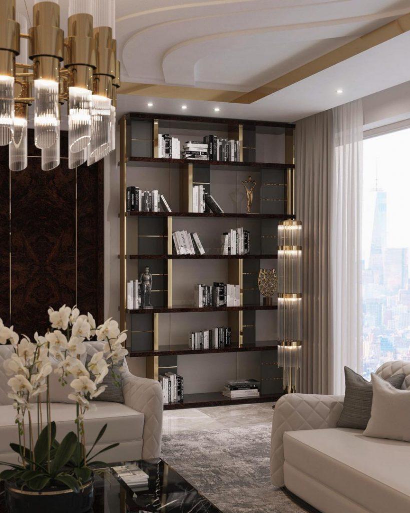 living room ideas 18 Living Room Ideas And Essentials – PART II 6 7